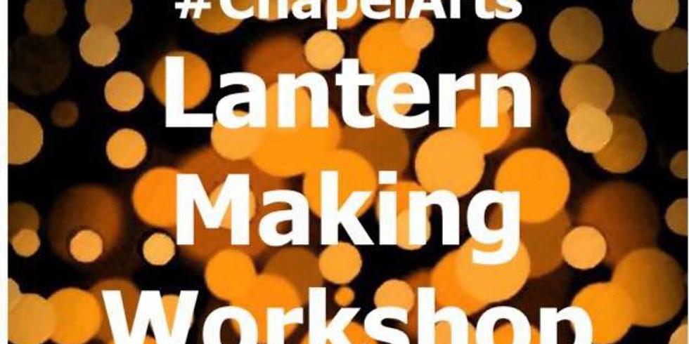 Lantern Making Workshop