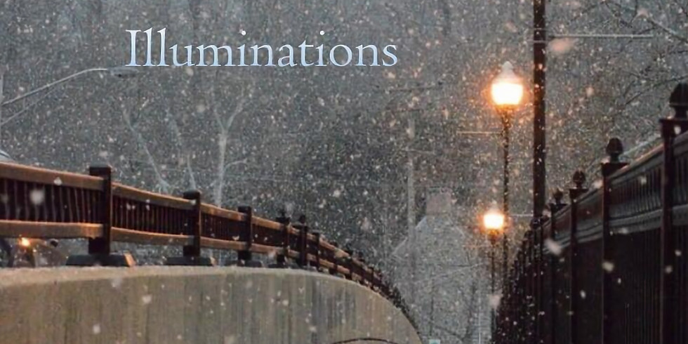 Chapel Poetry - Illuminations
