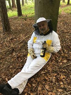 Včelařství medovinárník