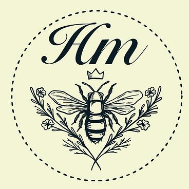 Logo hřebečská medovina