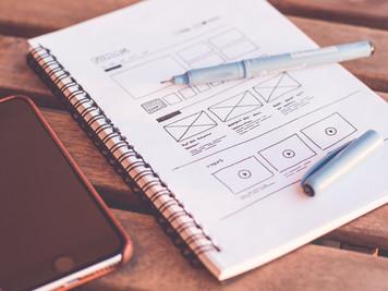 6 prvků úspěšného web designu – jak vypadá web, který prodává