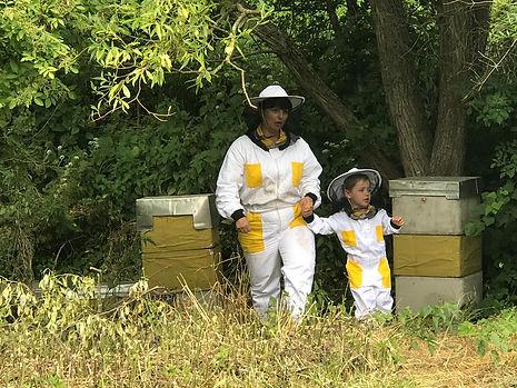 Přírodní medoviny
