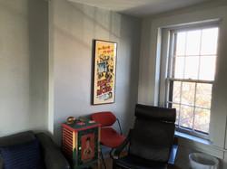 Inside Dr. Mindy Jacobs' D.C. office