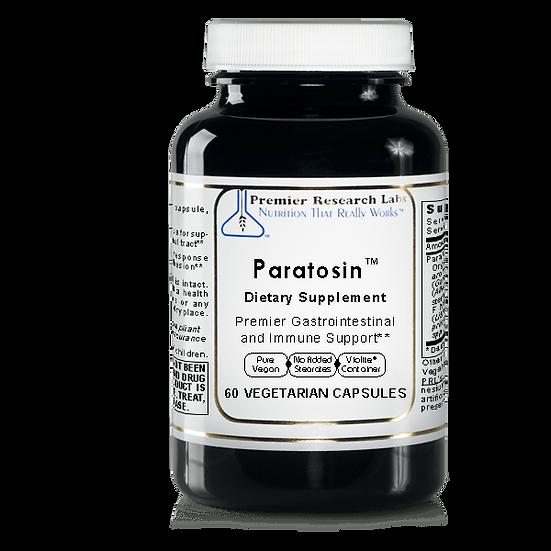 Paratosin | 60 vegetarian capsules