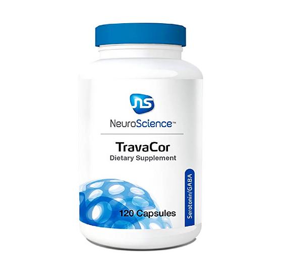 TravaCor 120 capsules