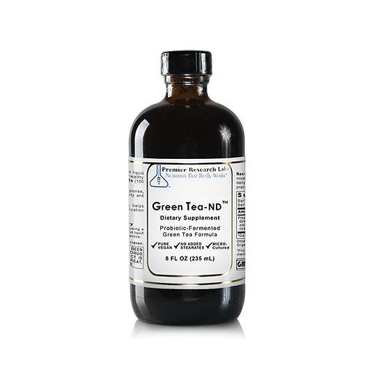 Green Tea-ND | 8 fl oz | Premier Research Labs