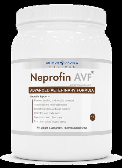 Arthur Andrew Medical - Neprofin AVF - 1,000 grams