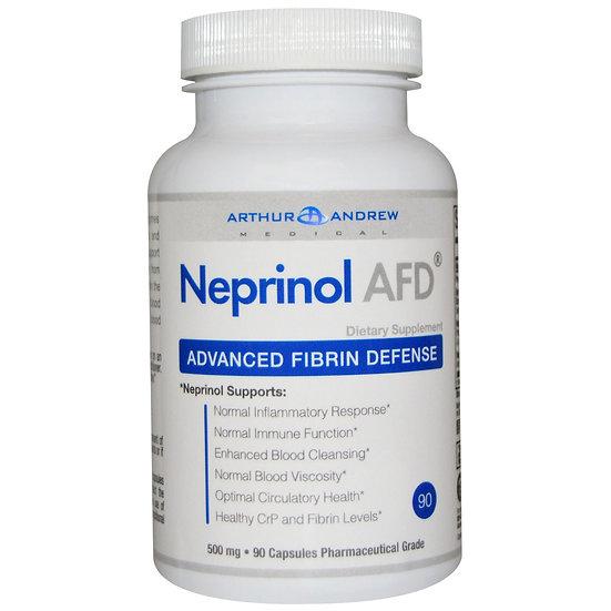 Arthur Andrew Medical - Neprinol AFD 500 mg - 90 capsules