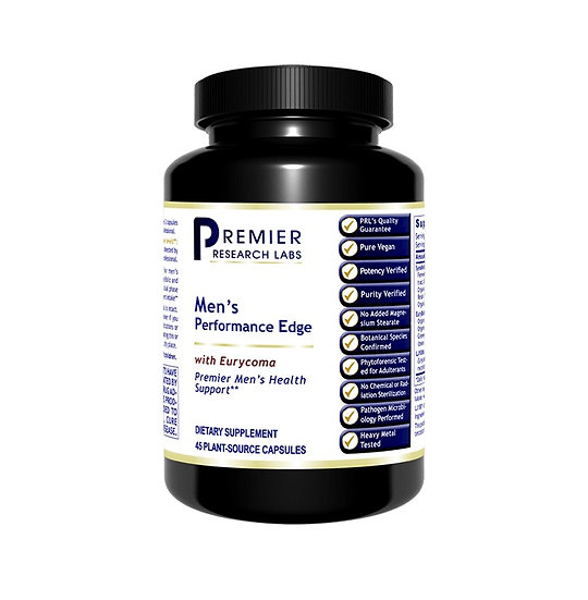 Men's Performance Edge