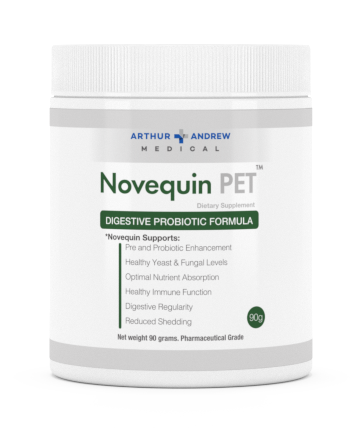 Arthur Andrew Medical - Novequin PET - 90 grams