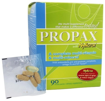 Propax | 90 multi-packets