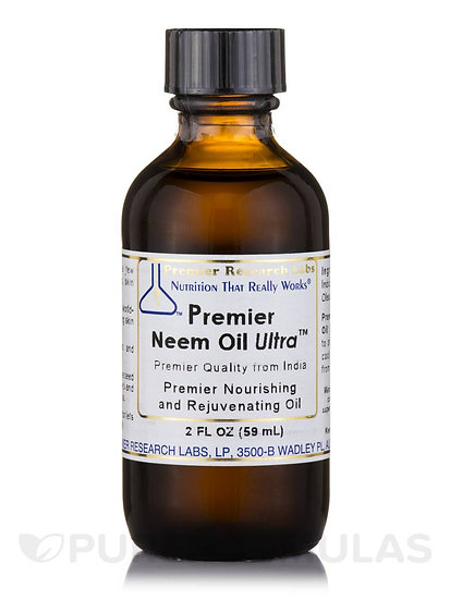 Premier Neem Oil Ultra   2fl. oz.