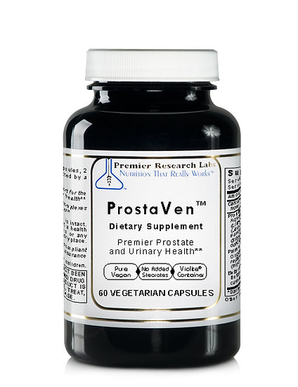 Prostaven | 60 vegetarian capsules