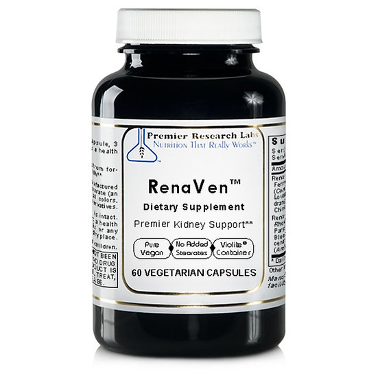 RenaVen | 60 vegetarian capsules