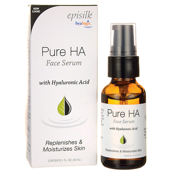 Episilk - Pure Hyaluronic Acid Face Serum - 1 fl oz