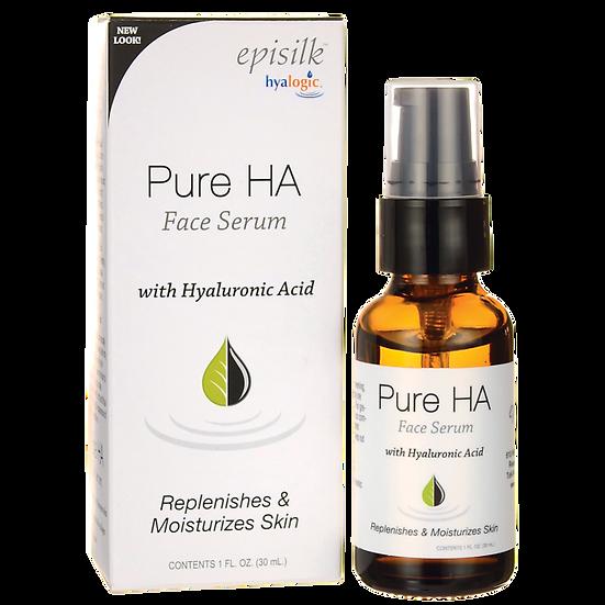 Episilk - Pure Hyaluronic Acid Face Serum - 1 fl oz
