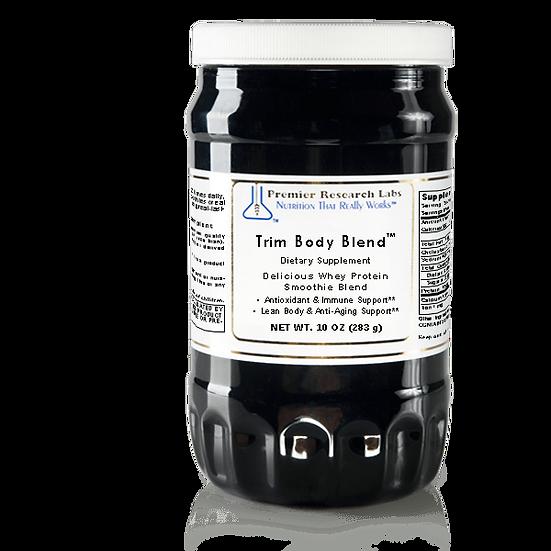 Trim Body Blend | 10 oz | 11 servings