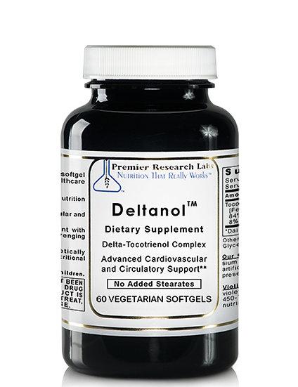 Deltanol | 60 vegetarian capsules