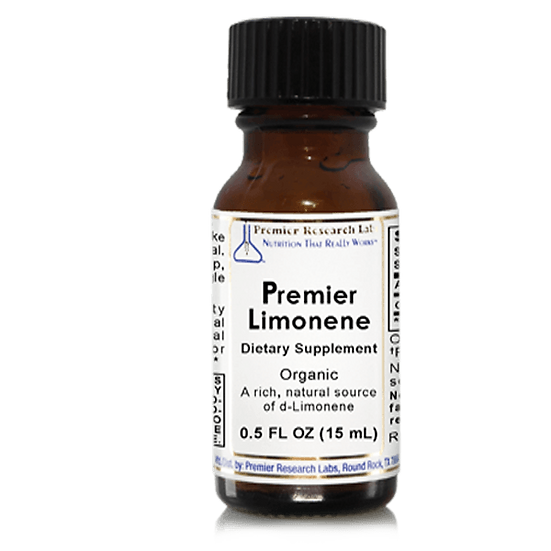 Premier Limonene | .5 fl oz | 300 servings