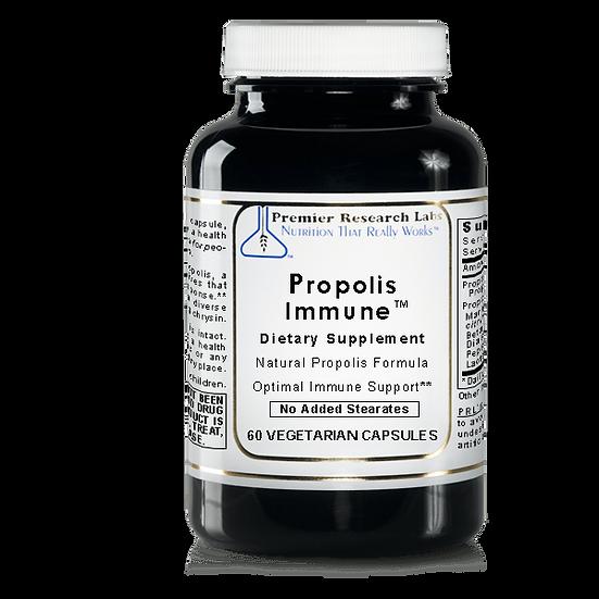 Propolis Immune | 60 vegetarian capsules