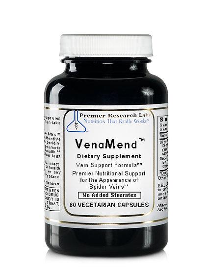 VenaMend - 60 vegetarian capsules