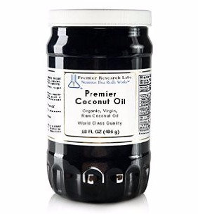 Premier Coconut Oil - 18 fl oz