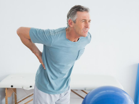 Types of Arthritis That Cause Sacroiliac Joint Pain