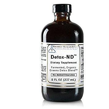 Detox-ND | 8 fl oz | 94 servings