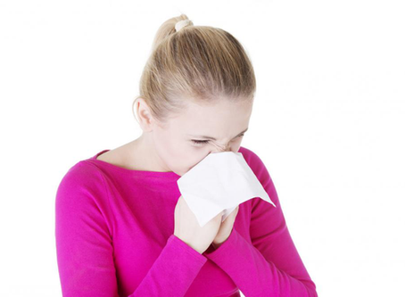 Seasonal Allergies Triggers And What Can You Do About Them?