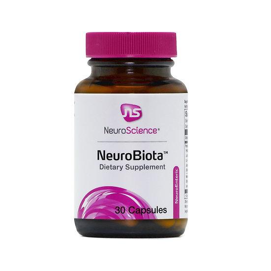 NeuroBiota