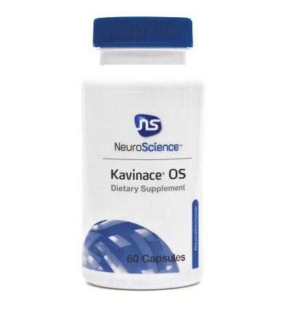Kavinace OS | 60 capsules