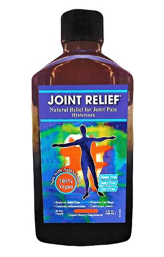 Joint Relief | Liquid