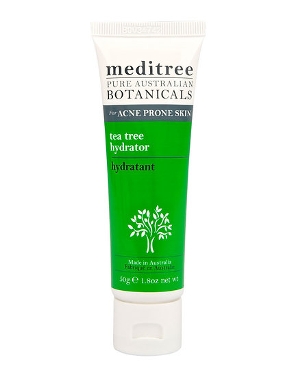 Meditree - Tea Tree Hydrator - 1.8 oz
