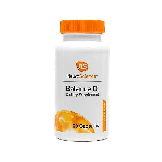 Balance D