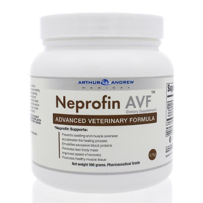 Arthur Andrew Medical - Neprofin AVF - 500 grams