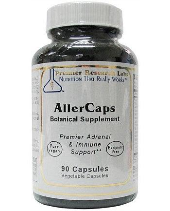 AllerCaps | 90 vegetarian capsules