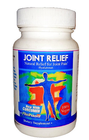Joint Relief | Capsules