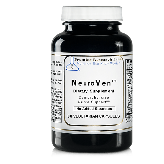 NeuroVen | 60 vegetarian capsules