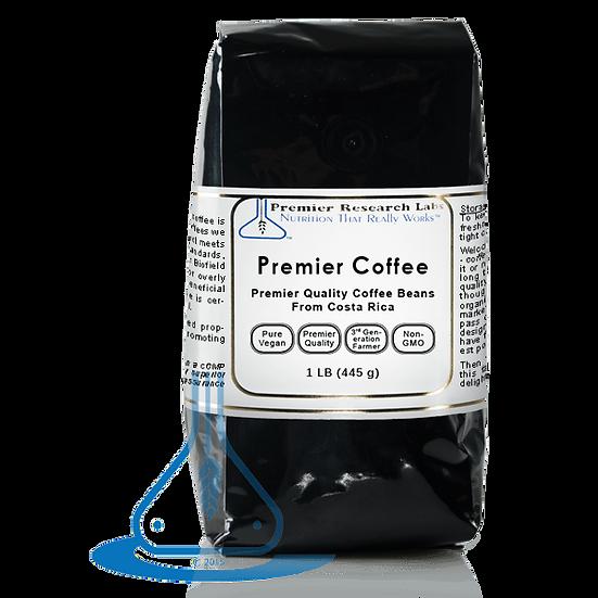 Premier Research Coffee