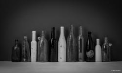 Bottles. Still Life #3