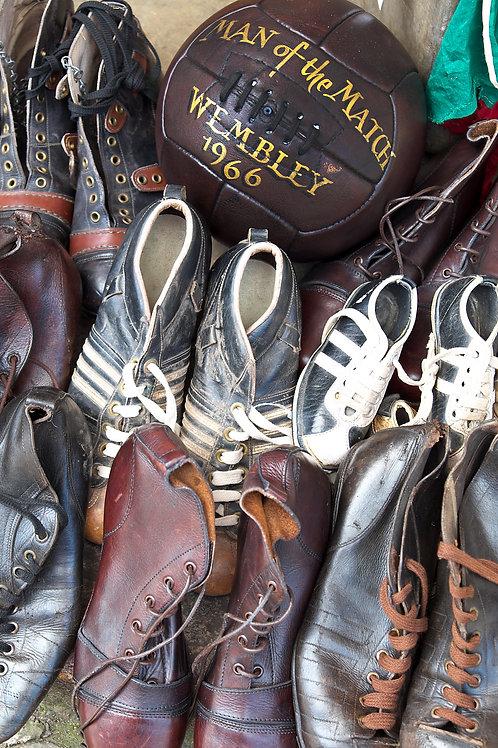 Boots & Ball