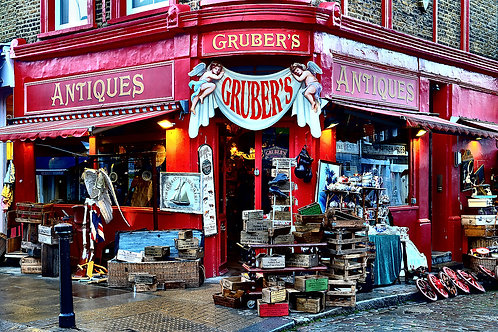 Grubers Antiques