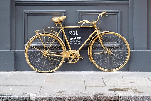 Golden Wheels