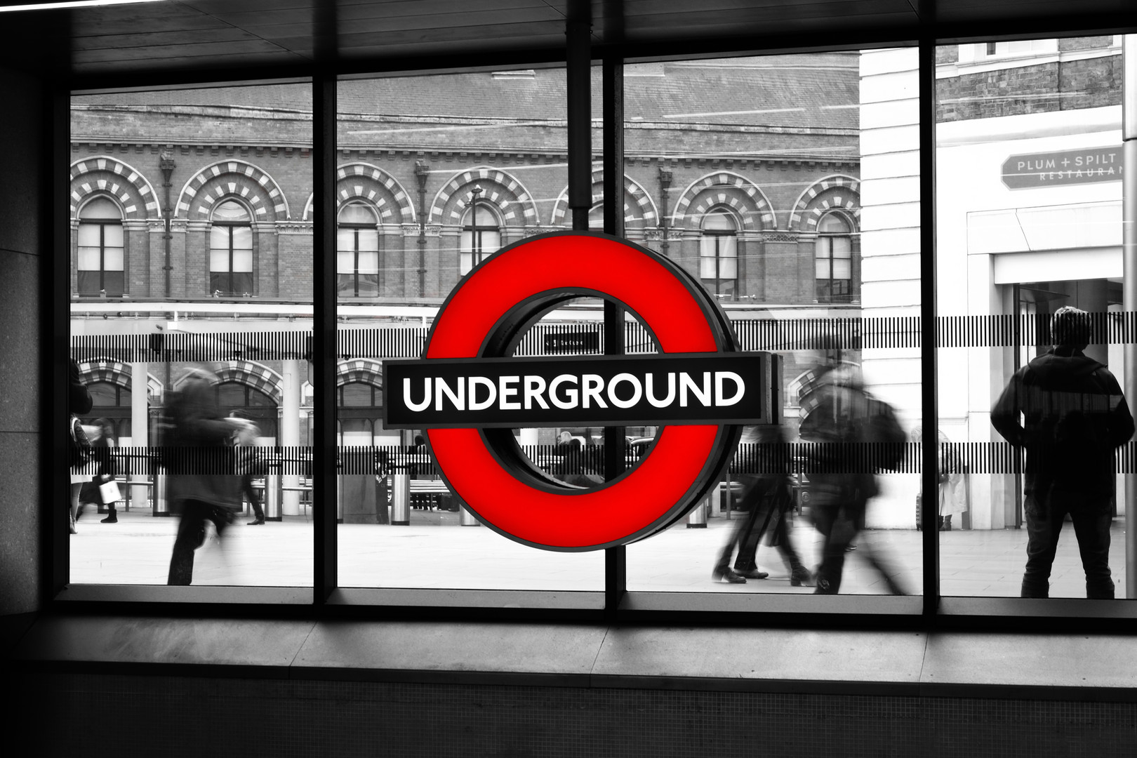 Tube Lines