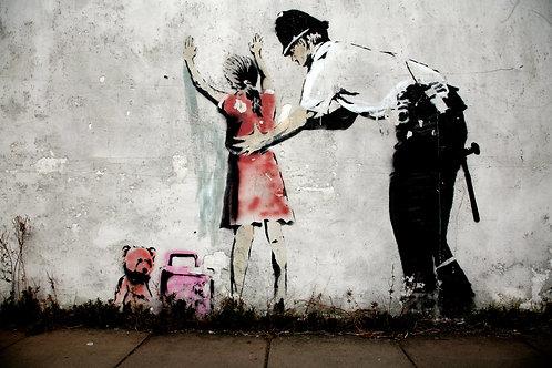 Banksy, Glastonbury