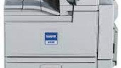Savin 2535 Copy Machine