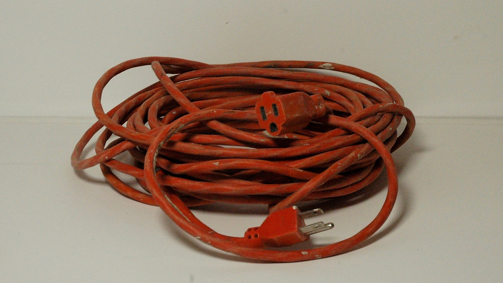 40' Extension Cord