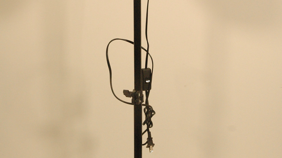 Small 1.5-3' Lightstand Tripod