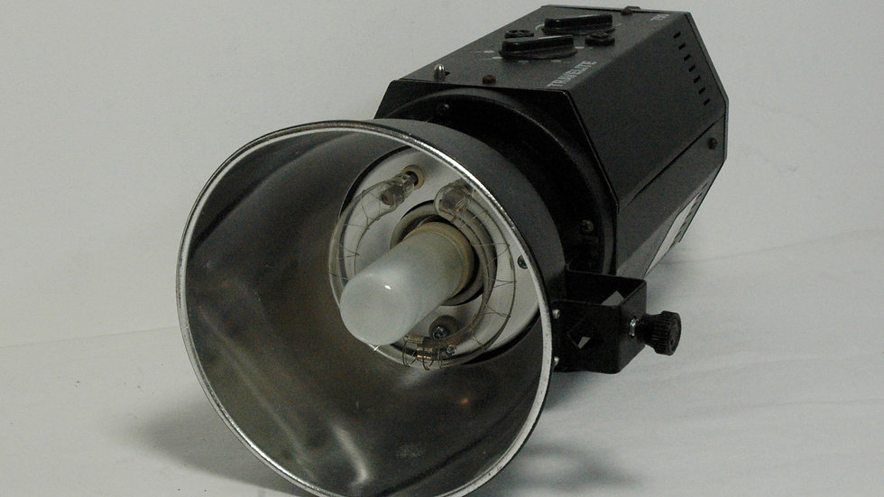Calumet Travelite 750 Studio Monolight
