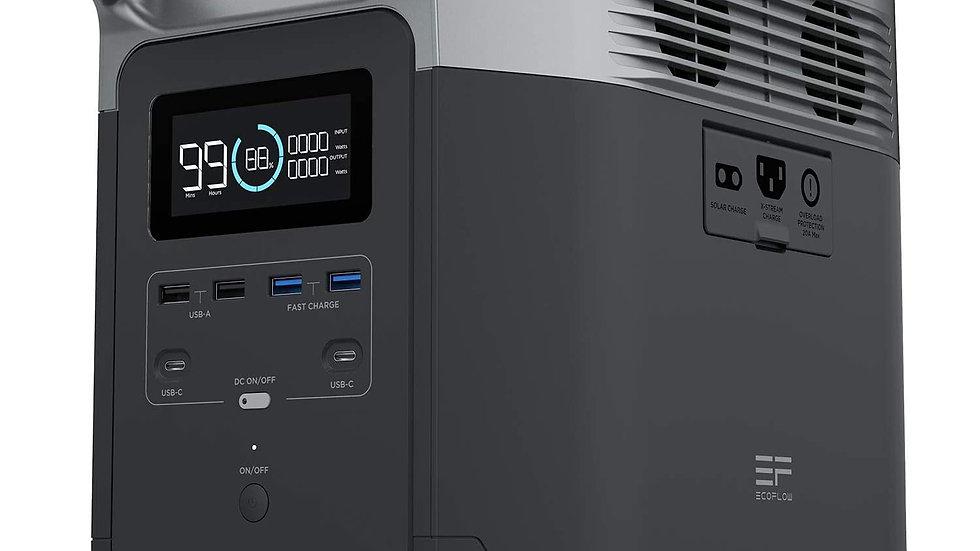 EF Delta Portable Power Bank